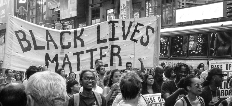 Three Reasons Why Christians Should Reject #BlackLivesMatter